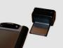Модуль считывания магнитных карт с интерфейсом CF для PDA